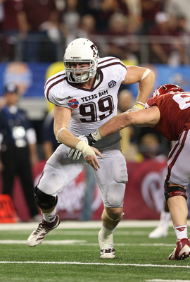 Spencer Nealy vs. Oklahoma