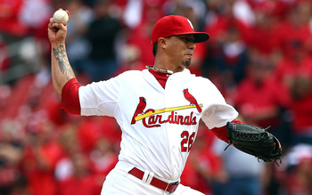 Teams are scared to forfeit their top draft pick for free agents like Kyle Lohse.