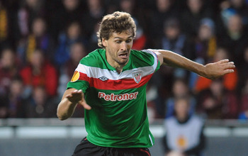 Can Spurs hijack Juve's move for Llorente?