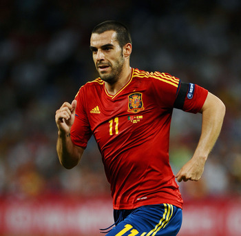 Can Tottenham lure Sevilla's Alvaro Negredo this January?