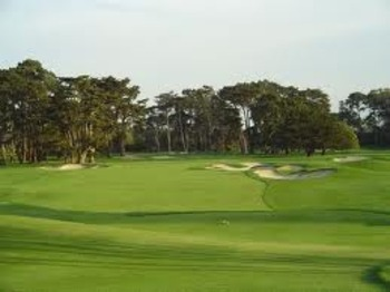The San Francisco Golf Club