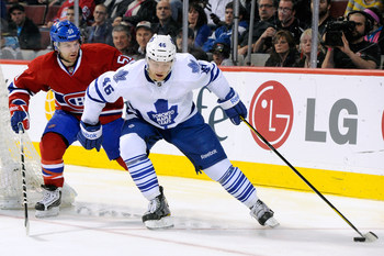Both Montreal and Toronto will look to make steps forward in 2013