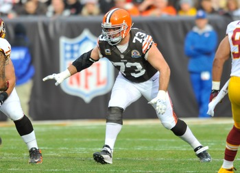 LT- Joe Thomas
