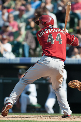 Paul Goldschmidt could break out in a big way this year.