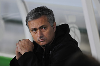 If Mancini is indeed on borrowed time, Mourinho might be the next choice.