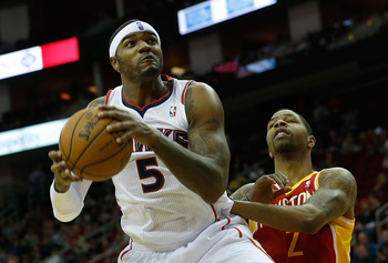 Josh Smith is a great player, but would the Hawks be interested in Dirk?