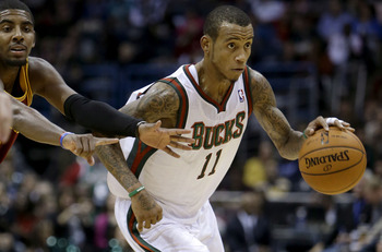 The Bucks have some appealing trade assets already on the roster.