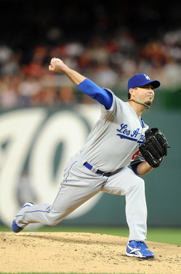 A change of scenery will do wonders for Josh Beckett's career.