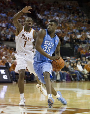 Reggie Bullock is a key piece to North Carolina's offense.