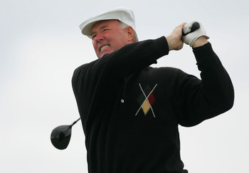Tom Weiskopf won the 1973 Open Championship.