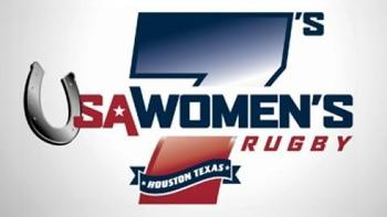 This will be the first ever IRB women's rugby event in Houston.