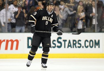 Mike Modano retired as the greatest American-born player in NHL history.