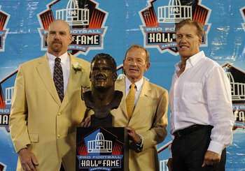 John Elway headlined the 1983 NFL draft that produced three Hall of Fame quarterbacks.