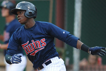 Miguel Sano (Twins): Does the 19-year-old have the best power in the minor leagues?