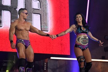 Photo Credit: TNA Wrestling/Lee South