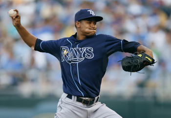 More than a few teams wouldn't mind having Chris Archer.