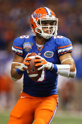 Florida's offense lacked the creativity that Brent Pease utilized at Boise State.