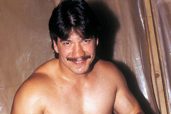 Eddie When He Was ECW Television Champion (Image Obtained From WWE.com)