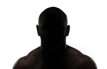 "UFC.com's ""headshot"" of Lucas Martins"