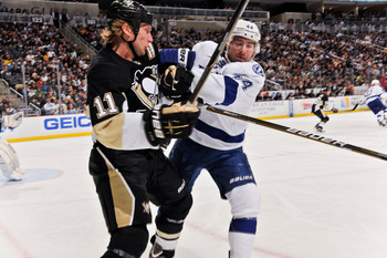 Games against the Penguins always bring some well-deserved attention to Tampa.