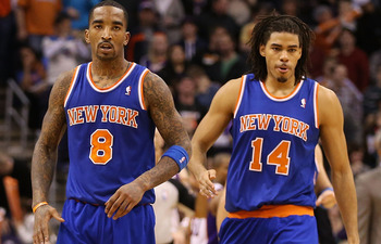 The Knicks bench will certainly help them in battles with Miami.