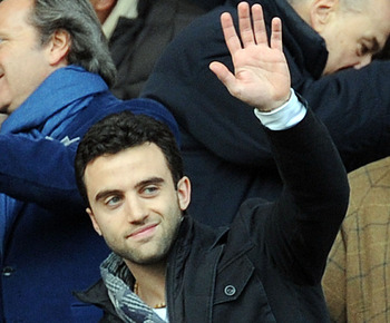 After prolific spells in La Liga, Giuseppe Rossi can score - but will he be fit again this season?