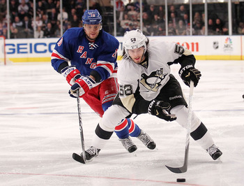Penguins vs. Rangers is but one of the great Atlantic Division games fans can look forward to.