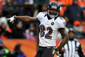 Torrey Smith could be the X-factor.