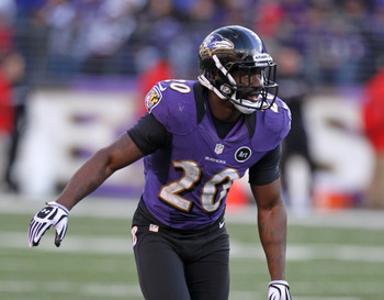 Ed Reed remains one of the NFL's best in the defensive secondary.