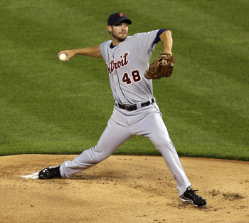 Hopefully Porcello has a long career in a Tigers uniform.