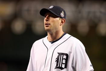 Can Scherzer continue to have the success he experienced in 2012?