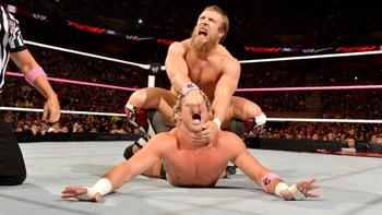 Bryan and Ziggler should both be in the World Title picture in 2013? (photo credit: wwe.com)