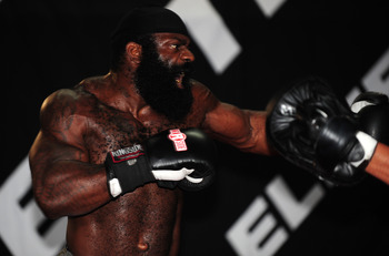 Kimbo Slice was the centerpiece to all things EliteXC. When he flopped, so did EliteXC.