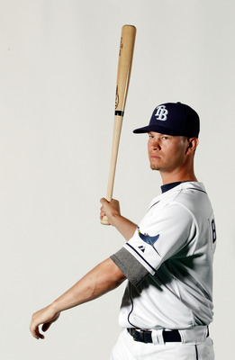 Reid Brignac had a whopping .095 batting average in 2012.