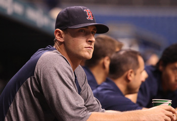 Will Middlebrooks is capable of a monster 2013 season.