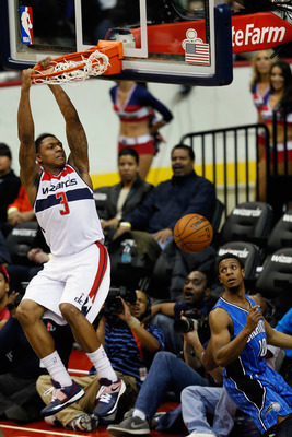 Washington isn't moving Bradley Beal.