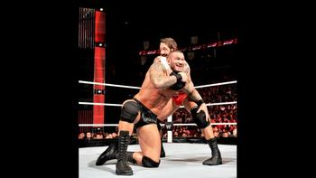 Wade Barrett vs. Randy Orton again? (photo credit: wwe.com)