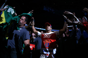 Photo by Al Bello/Zuffa LLC/Zuffa LLC via Getty Images