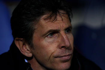 Puel was the wrong man at the wrong time for Lyon