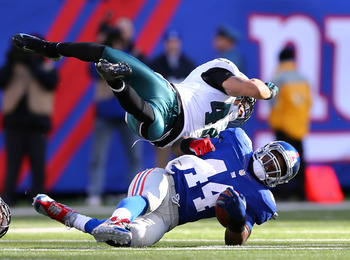 Will the Eagles defense turn to a more aggressive style of play?