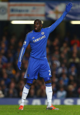 Demba does it again