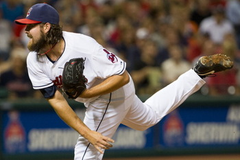 All-Star closer Chris Perez would be a welcome addition to any contender's bullpen come July.