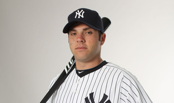 Is prospect Austin Romine the answer to the catching question in New York?