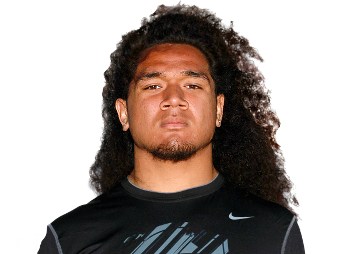 Poasi Moala, courtesy of ESPN.com