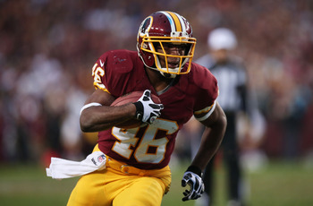 Alfred Morris may have finally burried the theory that elite running backs need to be targeted in the first round of the NFL draft.