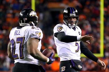 Will Flacco finally lead the Ravens onto his first Super Bowl?