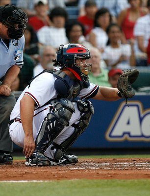 David Ross will be a major impact behind the plate for the Red Sox.
