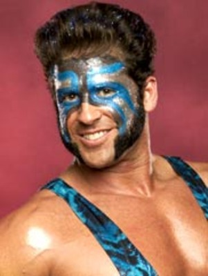 Rico Constantino, who would become known in the WWE as just Rico, was one of John Cena's longest tag team partners. Photo Courtesy of listal.com