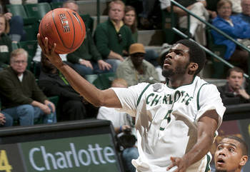 Photo Courtesy of charlotte49ers.com