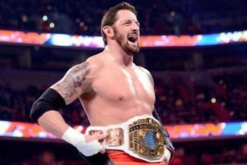 Who is the top challenger to the Intercontinental Championship? (photo credit: wwe.com)